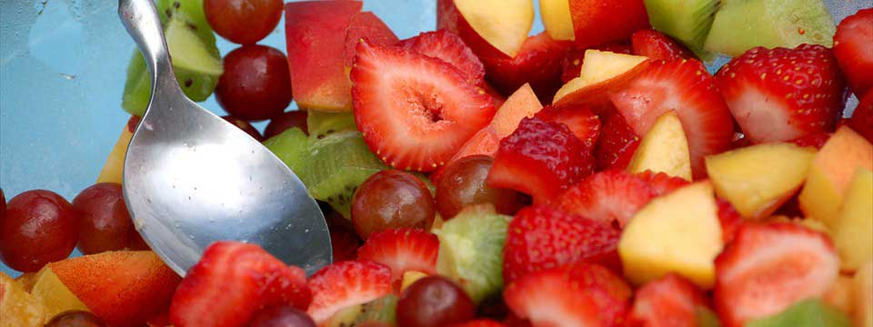 Fruits and Veg.
