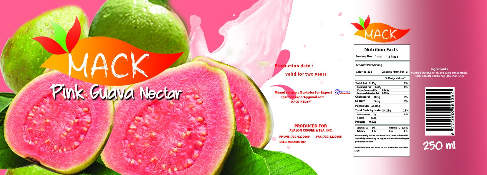 pink guava